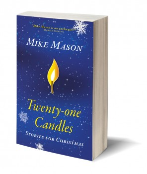 Twenty-One Candles by Mike Mason