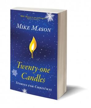 Twenty-One Candles by Mike Mason