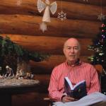 Christmas Book Trailer