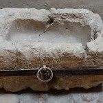 A Stone Manger (Chapter 4 of Jesus: His Story In Stone)