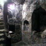The Tomb of Lazarus (Chapter 28 of Jesus: His Story In Stone)