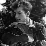 Good Friday, Hard Rain, & Bob Dylan's Nobel Prize