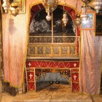 Grotto of the Nativity (Chapter 3 of Jesus: His Story In Stone)