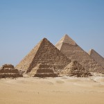 Jesus in Egypt: The Pyramids (Chapter 7 of Jesus: His Story In Stone)