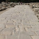 Sepphoris (Chapter 10 of Jesus: His Story In Stone)