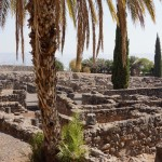 Capernaum (Chapter 18 of Jesus: His Story In Stone)