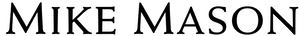 Mike Mason Logo