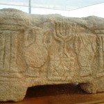 The Magdala Stone (Chapter 23 of Jesus: His Story In Stone)