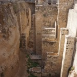 The Pool of Bethesda (Chapter 37 of Jesus: His Story In Stone)