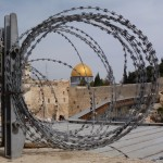 The Dome of the Rock  (Chapter 35 of Jesus: His Story In Stone)