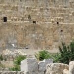 The Beautiful Gate (Chapter 40 of Jesus: His Story In Stone)