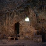 The Garden Tomb (Chapter 65 of Jesus: His Story In Stone)