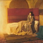 Gabriel's Annunciation