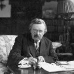 G.K. Chesterton the Prophet