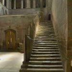 The Night Stair: Contemplative Prayer and the Spirituality of Sleep