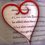 The Prerequisite for Love: The Ordinary Way (Part 8)