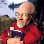 God, God, God: Homage to Eugene Peterson