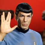 Mr. Spock and the Aaronic Benediction