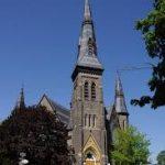 Prevenient Grace: A Visit to Brockville